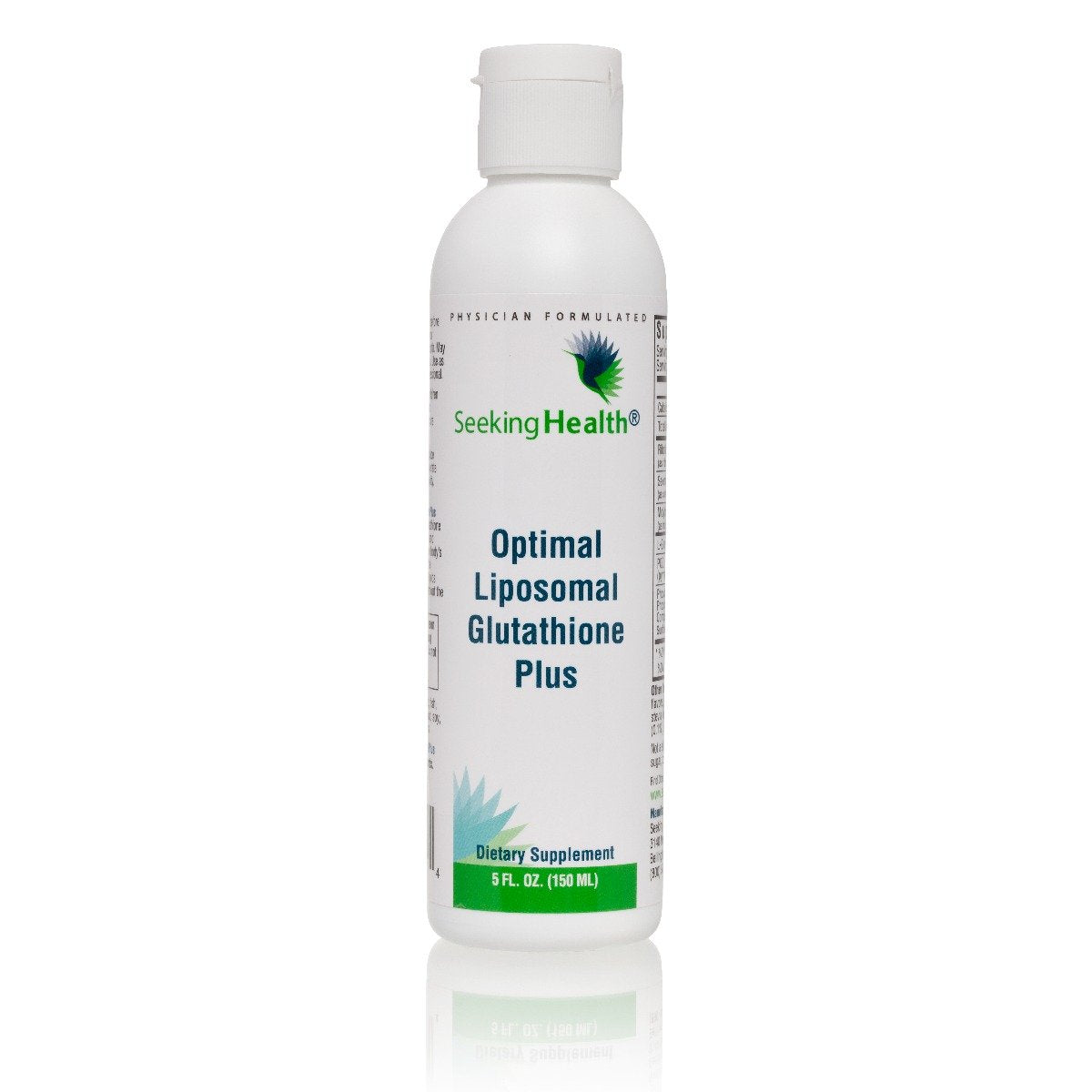 Optimal Liposomal Glutathione Plus 150ml