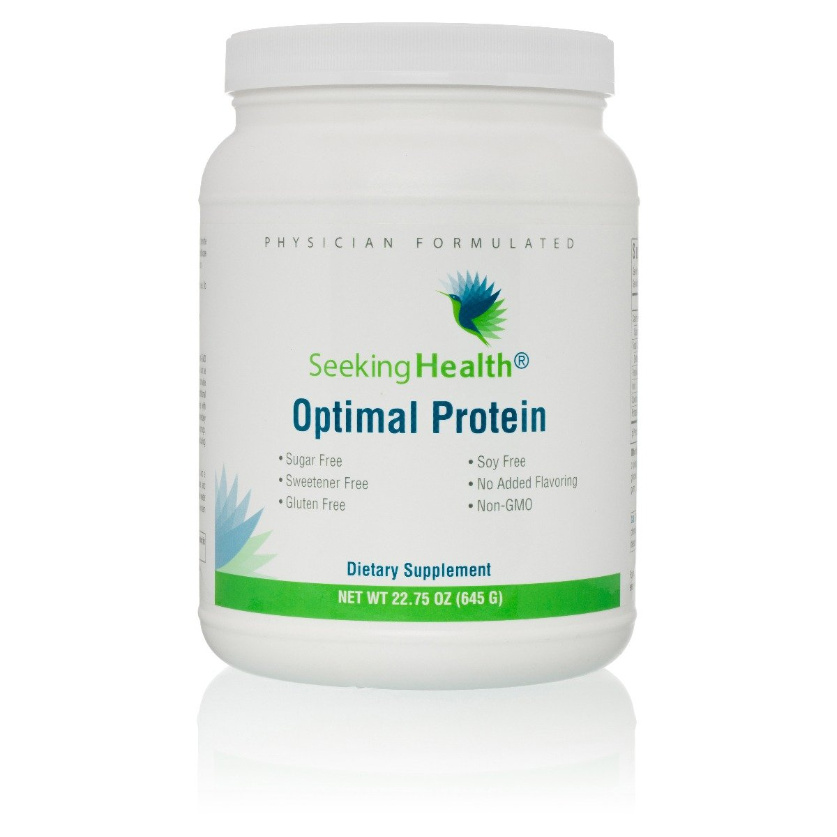 Optimal Protein Powder 645g