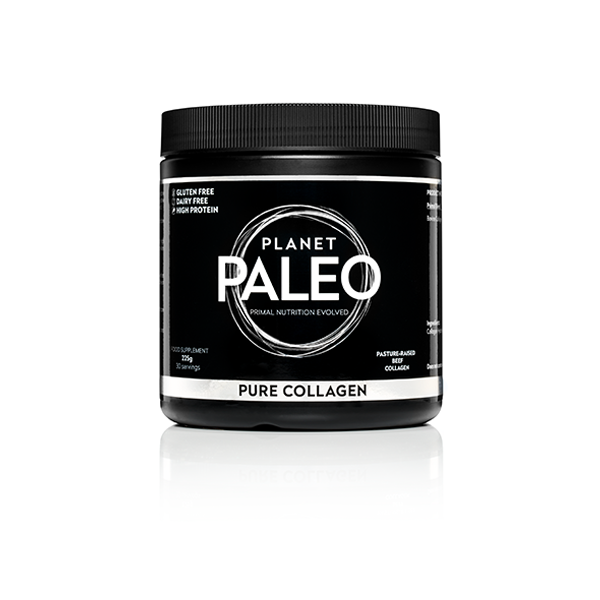 Pure Collagen | Unflavoured | 30 Servings | 210g