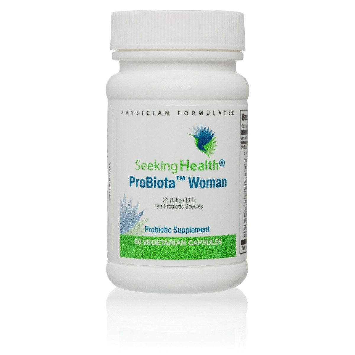 ProBiota Woman 25 Billion CFU's 60 Capsules