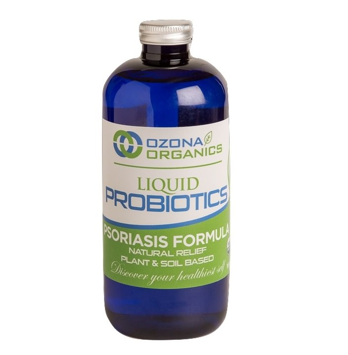 Liquid Probiotics for Psoriasis | 455 ml