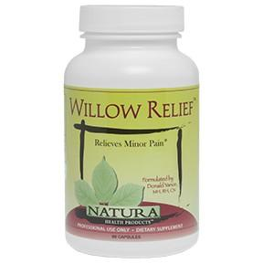 Willow Relief | 90 Capsules