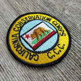 California Patch - California Conservation Corps - CCC