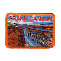 Grand Canyon National Park Patch Iron On