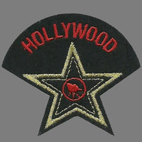California Patch - Hollywood Stars - Movie Star