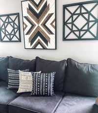 Uma Pillow Cover | The Southern Jarring Co