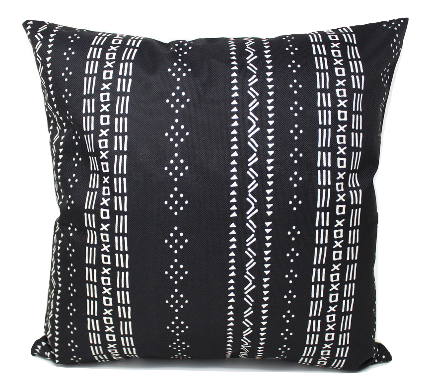 Omari Pillow Cover