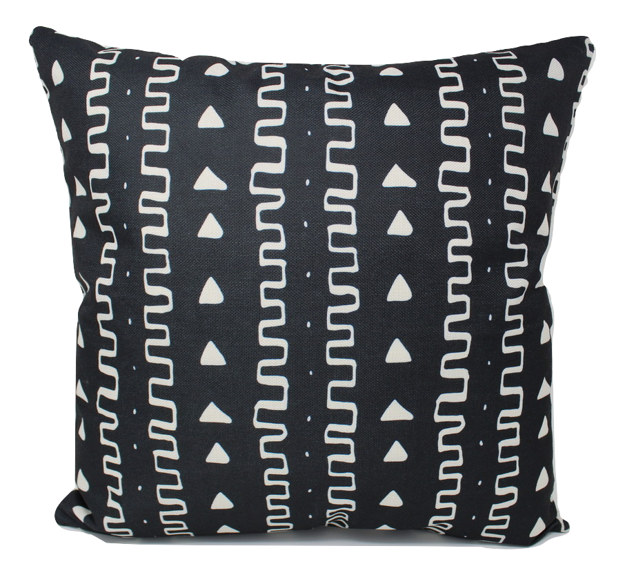 Shaka Pillow Cover