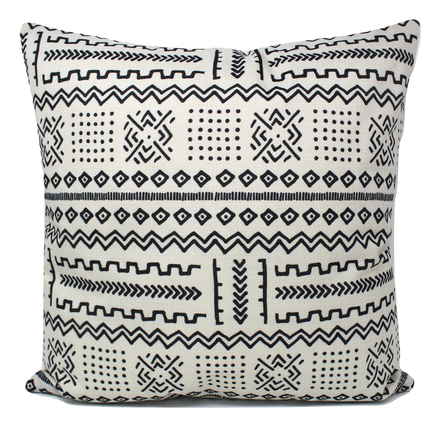 Uma Pillow Cover