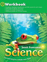 Science 2006 Workbook Grade 2