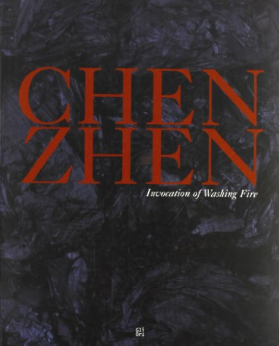 Chen Zhen: Invocation Of Washing Fire