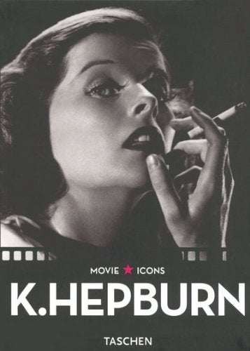 Katherine Hepburn (Taschen Movie Icon Series)