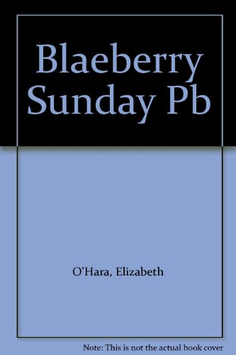 Blaeberry Sunday