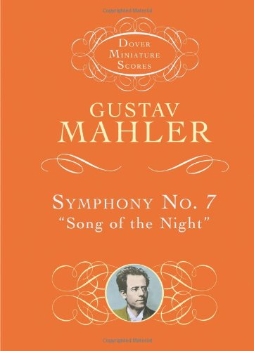 Symphony No. 7: Song Of The Night (Dover Miniature Music Scores)