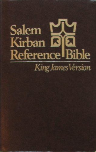 Salem Kirban Reference Bible