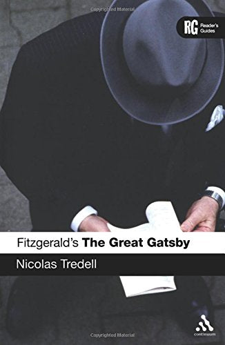 Fitzgerald'S The Great Gatsby: A Reader'S Guide (Reader'S Guides)
