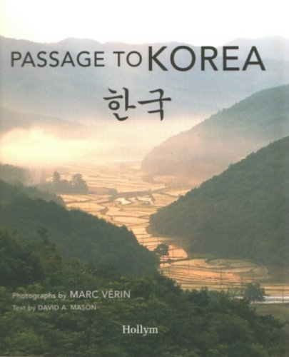 Passage To Korea