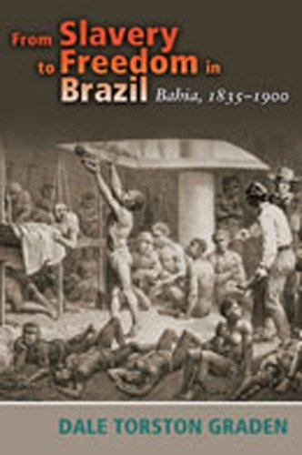 From Slavery To Freedom In Brazil: Bahia, 1835-1900 (Dilogos Series)