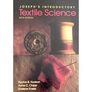 Joseph'S Introductory Textile Science