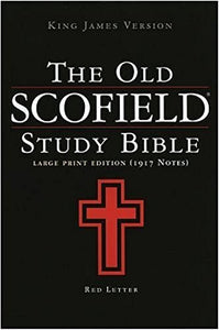 The Scofield Study Bible: King James Version