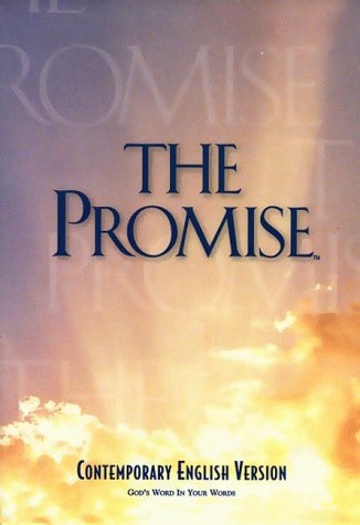 The Promise: Contemporary English Version Hardcover