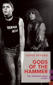 Gods Of The Hammer: The Teenage Head Story (Exploded Views)