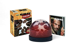 The Walking Dead Blood Globe (Miniature Editions)