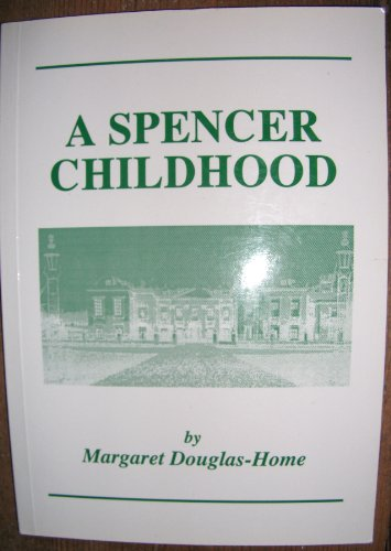 Spencer Childhood