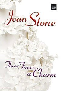 Three Times A Charm (Center Point Premier Romance (Large Print))