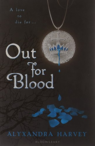 Out For Blood (The Drake Chronicles)
