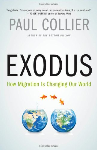 Exodus: How Migration Is Changing Our World