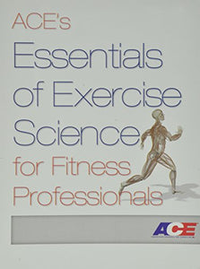 Essentials Of Exercise Science
