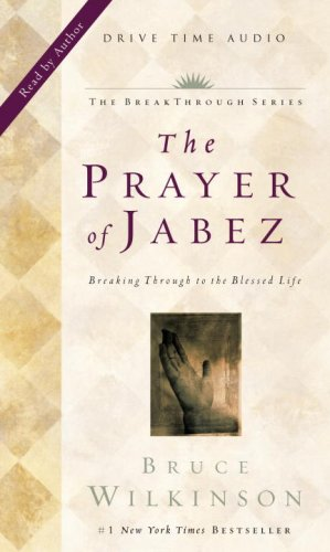 The Prayer Of Jabez Audio