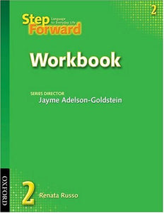 Step Forward 2 Workbook