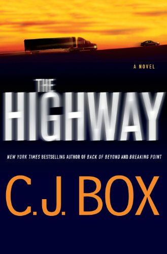 The Highway (Wheeler Publishing Large Print Hardcover)