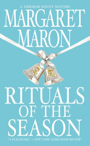Rituals Of The Season (Deborah Knott)