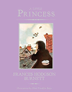 A Little Princess (Knickerbocker Children'S Classics)