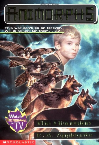The Diversion (Animorphs)