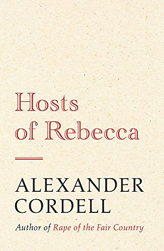 Hosts Of Rebecca: The Mortymer Trilogy Book Two
