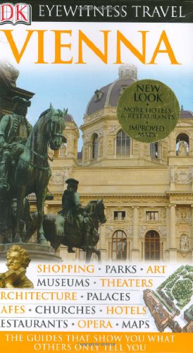 Vienna (Eyewitness Travel Guides)