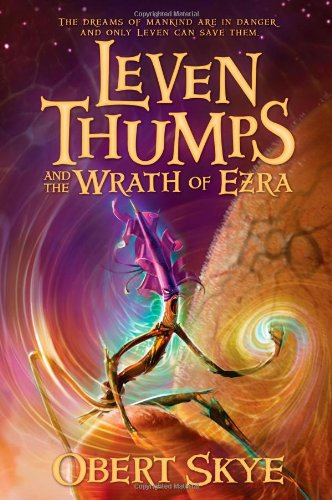 The Wrath Of Ezra (Leven Thumps)