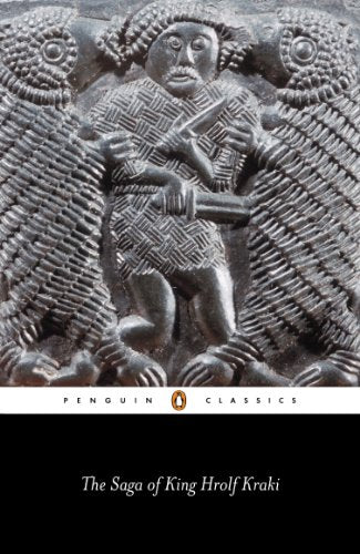 The Saga Of King Hrolf Kraki (Penguin Classics)