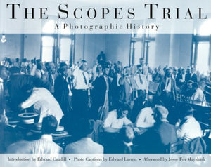 Scopes Trial: Photographic History