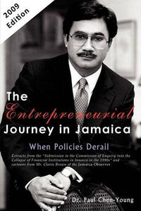 The Entrepreneurial Journey In Jamaica: When Policies Derail