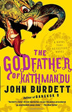 The Godfather Of Kathmandu: A Royal Thai Detective Novel (4)