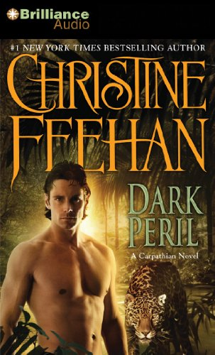 Dark Peril: A Carpathian Novel (Dark Series)