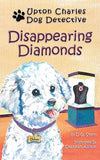 Disappearing Diamonds (Upton Charles-Dog Detective)