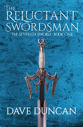 The Reluctant Swordsman (The Seventh Sword)