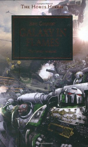 Galaxy In Flames (Horus Heresy)