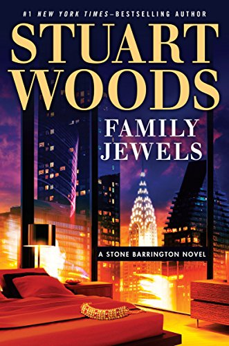 Family Jewels (A Stone Barrington Novel)